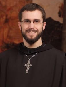 Abbot Austin Murphy